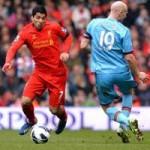 Bóng đá - TRỰC TIẾP West Ham – Liverpool: Nỗ lực bất thành (KT)