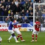 Bóng đá - Everton – Arsenal: Trong cơn ác mộng