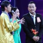 """Phim - Hoài Linh bật khóc vì """"hiện tượng nhái giọng"""""""