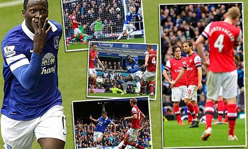 Mourinho: Niềm vui khi Lukaku tỏa sáng - 1