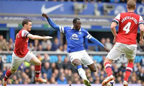Mourinho: Niềm vui khi Lukaku tỏa sáng - 2