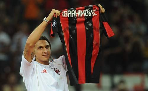 """Tự truyện gây """"sốc"""" của Ibrahimovic (Kỳ 71) - 1"""