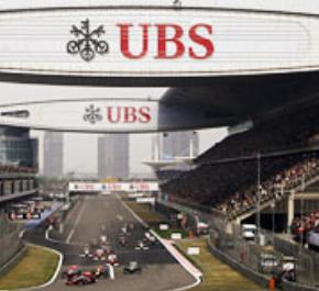 Lịch thi đấu F1: Chinese GP 2014 - 2