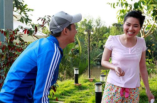 """Huy Khánh lại đau đầu vì """"cô dâu đại chiến"""" - 3"""