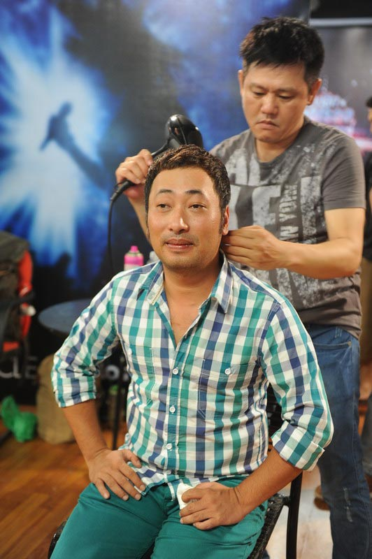 """Cao Thanh Thảo My """"thế chân"""" MC Phan Anh - 10"""