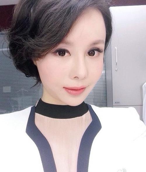 Mặc áo mỏng, MC Trung Quốc bị chỉ trích - 3