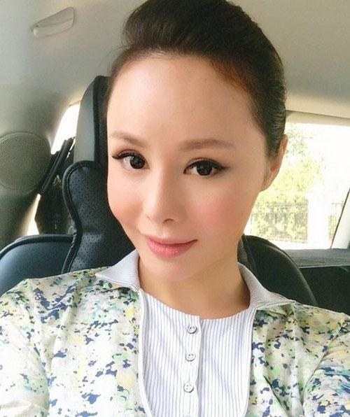 Mặc áo mỏng, MC Trung Quốc bị chỉ trích - 4