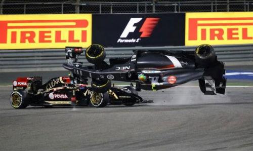 Bahrain GP: Ngày vinh quang của Mercedes - 2