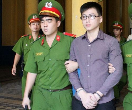 Những thảm án cuồng yêu ở Sài Gòn - 1