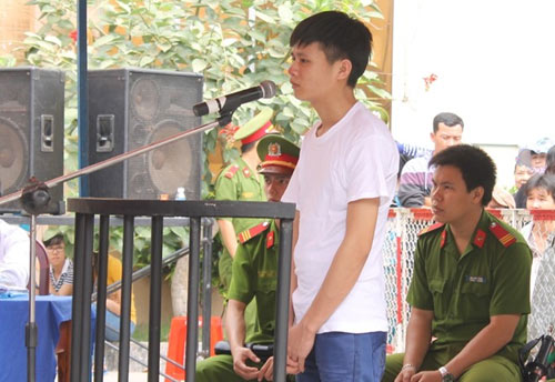 Những thảm án cuồng yêu ở Sài Gòn - 3