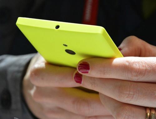 Nokia XL về Việt Nam giá trên 3 triệu đồng - 2