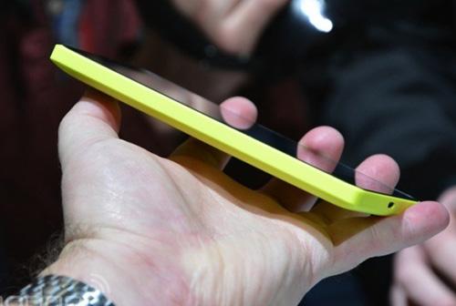 Nokia XL về Việt Nam giá trên 3 triệu đồng - 5