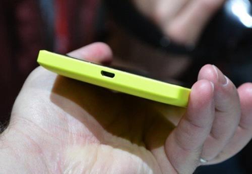 Nokia XL về Việt Nam giá trên 3 triệu đồng - 6