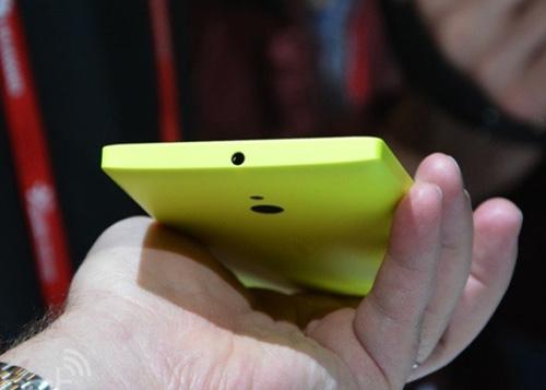 Nokia XL về Việt Nam giá trên 3 triệu đồng - 7