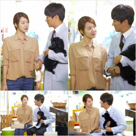 Thêm một cặp đôi phim giả tình thật xứ Hàn - 3