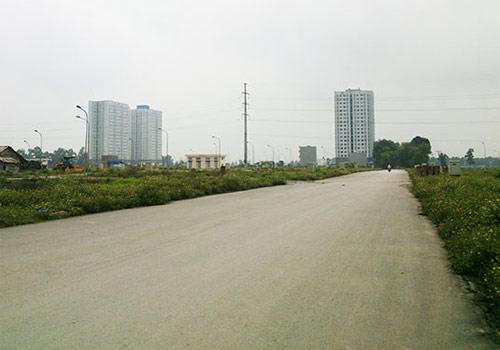 Hà Nội: Nhà ở xã hội hoang vu như ốc đảo - 4