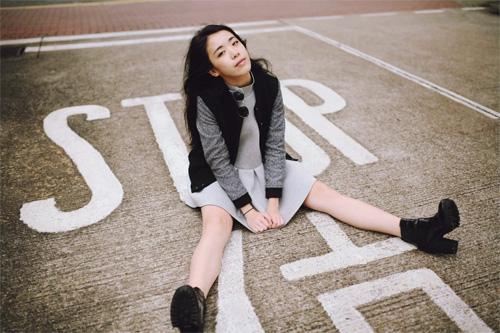 Gặp một thiếu nữ Hồng Kông điển hình - 8