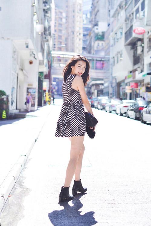 Gặp một thiếu nữ Hồng Kông điển hình - 9