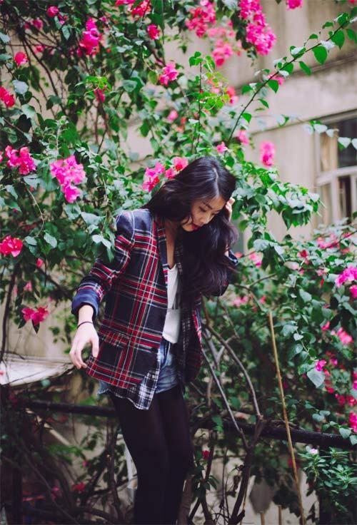 Gặp một thiếu nữ Hồng Kông điển hình - 3