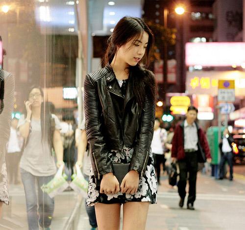 Gặp một thiếu nữ Hồng Kông điển hình - 15