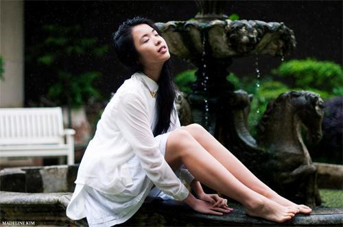 Gặp một thiếu nữ Hồng Kông điển hình - 11