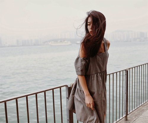 Gặp một thiếu nữ Hồng Kông điển hình - 7