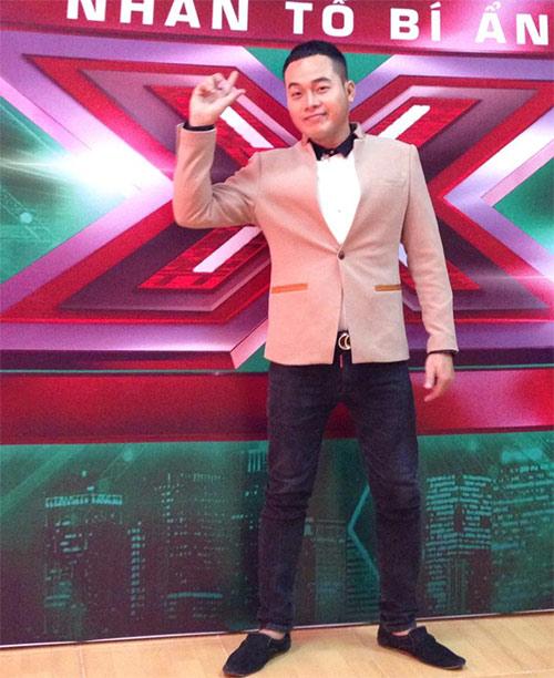 Rộ tin chàng trai nhái giọng thi X-Factor - 2