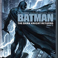 Trailer phim: Batman: The Dark Knight Returns Part 1