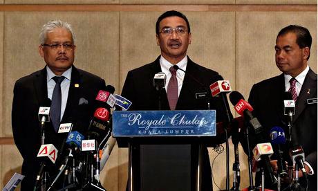 Sắp xác minh xong tín hiệu nghi của hộp đen MH370 - 1