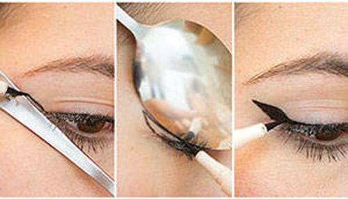 4 thủ thuật giúp nàng trang điểm hoàn hảo - 1
