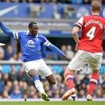 Bóng đá - Mourinho: Niềm vui khi Lukaku tỏa sáng