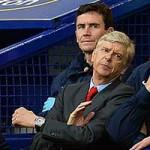 Bóng đá - Wenger lo ngại Arsenal khó cạnh tranh top 4