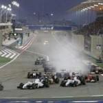 Thể thao - Bahrain GP: Gọi tên Hamilton