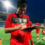 Bóng đá - Công Vinh: ĐTVN thuê HLV người Nhật sẽ thành công