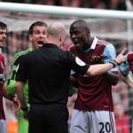 Bóng đá - Cầu thủ West Ham-Liverpool ôm hận vì trọng tài