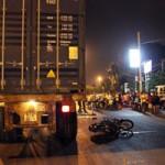 Tin tức trong ngày - Nữ sinh viên chết thảm dưới bánh container