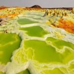 Du lịch - Thế giới đa sắc màu của núi lửa ở Ethiopia