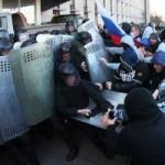 """Tin tức trong ngày - Séc: NATO phải ra tay nếu Nga """"xâm lược"""" Ukraine"""