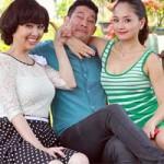 """Phim - Huy Khánh lại đau đầu vì """"cô dâu đại chiến"""""""