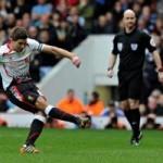 """Bóng đá - Thống kê: Liverpool """"sống khỏe"""" nhờ penalty"""