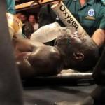 Thể thao - Bất tỉnh sau chiến thắng, võ sĩ bị xử thua