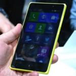 Thời trang Hi-tech - Nokia XL về Việt Nam giá trên 3 triệu đồng