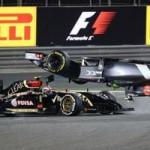 Thể thao - Cận cảnh tai nạn rùng rợn ở chặng F1 Bahrain GP