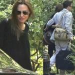 Phim - Brad Pitt và Angelina Jolie hẹn hò lãng mạn