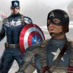 Phim - Captain America 2 lập kỷ lục doanh thu