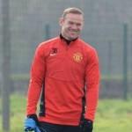 """Bóng đá - Rooney bí mật """"luyện công"""" gặp Bayern"""