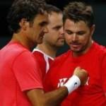 Tennis 24/7: Màn thoát hiểm ngoạn mục