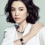 Phim - Song Hye Kyo được mời vào vai vợ nhà chính trị