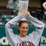 Thể thao - BXH Tennis 7/4: Petkovic đại phá top 30