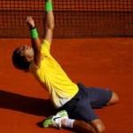 """Thể thao - """"Vua đất nện"""" Nadal độc tôn trong tháng 4?"""